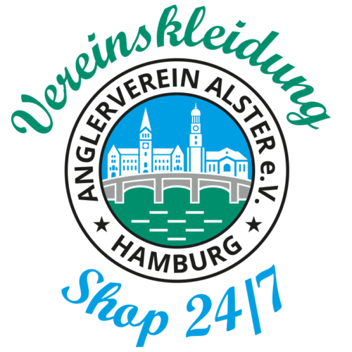 Kleidung und mehr mit Logo unseres Vereins
